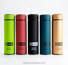 16 OZ stainless steel sealed hydroflask vacuum insulated water bottle