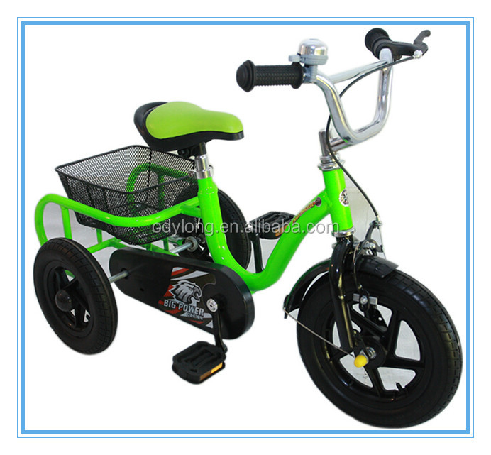 children pedal tricycle,body fitness go-cart, sand beach cart from manufacturer
