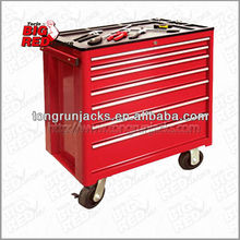 Torin BigRed Tool box heavy duty drawer runner with wheel