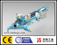 CNC tube/ pipe bending machine