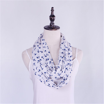 magnetic microfiber neck cowls scarf types cooling infinity fabric print elephant neck custom tube scarf with zipper pocket