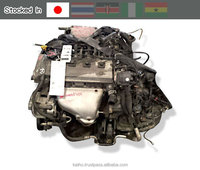 Car engines for sale TOYOTA 4A-FE QUALITY CHECKED BY JRS JAPAN REUSE STANDARD AND PAS777 PUBLICY AVAILABLE SPECIFICATION