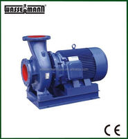 Supplier of multistage GDL vertical inline dredging centrifugal pump