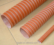 fabric air duct/hose silicone