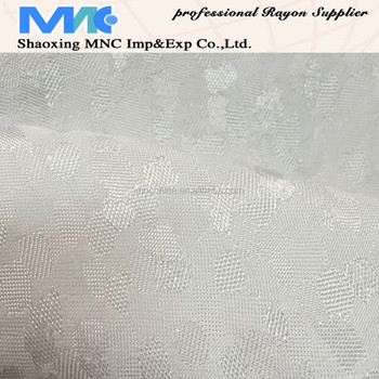 MJ16050RD Hot selling rayon jacquard fabric,new jacquard design,jacquard fabric