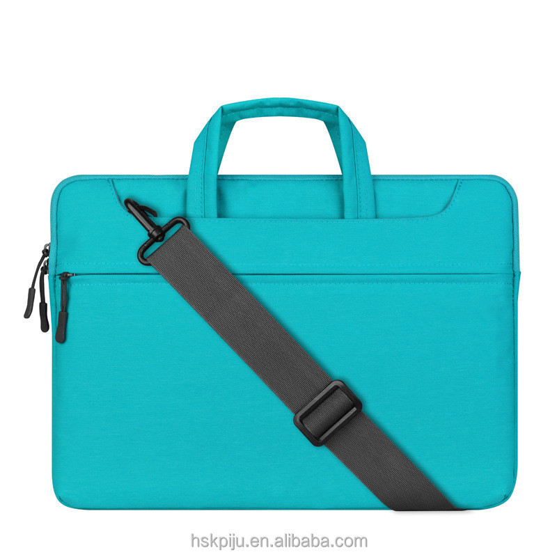 New detachable strap super slim portable 13 laptop case for Targus