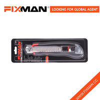 FIXMAN Professional Single Snap Off Blade