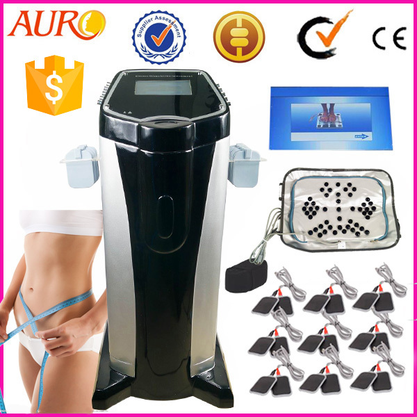 electric muscle stimulator for tightening skin and weight loss AU-6804
