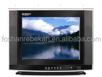 21'' Ultra Slim Tube CRT TV/21 INCH CRT TV// Televison