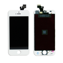 alibaba china market AAA quality replacement lcd display touch digitizer screen assembly,lcd for iphone 5