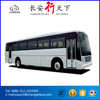 CHANGAN SC6108 11 meter city bus not yutong