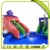 The hot sale octopuses giant inflatable water slide which is inflatable water slide for kids