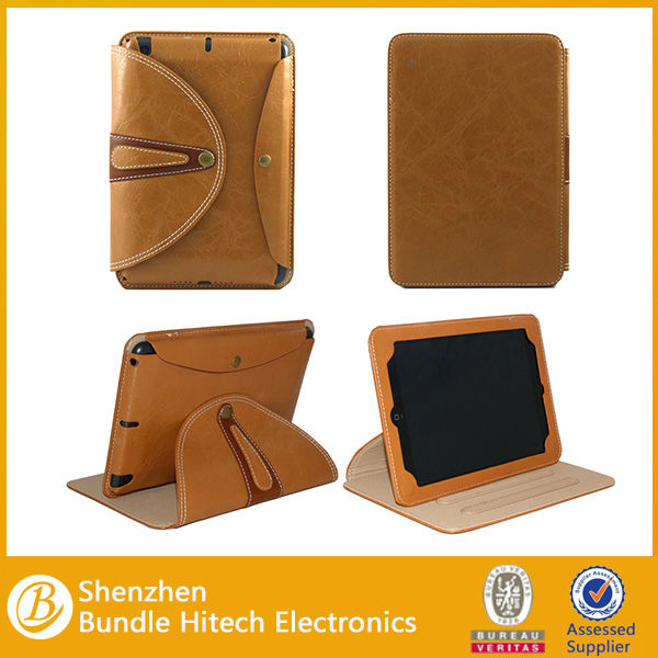 for ipad min back cover. leather cases for i pad