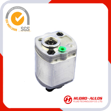 B297 Factory Price manual hydraulic pump hydraulic gear pump