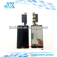 Wholesale price for sony xperia Z lcd display assembly
