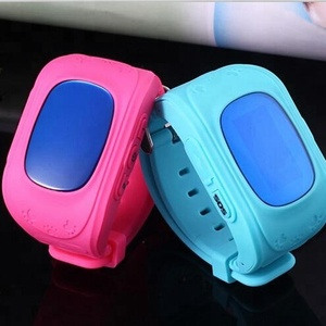 Cheapest 2017 Support 3G WIFI LBS Location Kids GPS Watch With SOS G30 Q50 G72 G75 A12 gps wrist watch for kids