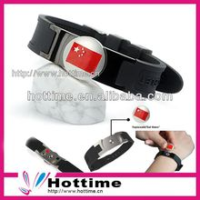make hand bands with OEM logo