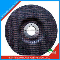 Cutting disc wheel for GENERAL USE/Red color/Black color/1.88 times speed test