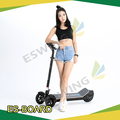 "Adult 8.5"" samsung battery Electric Chariot Balancing Scooter with LED light"