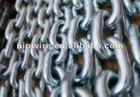 din 5685 short ,medium and long link chain
