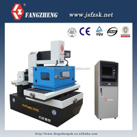 high precision edm brass wire cutting machine