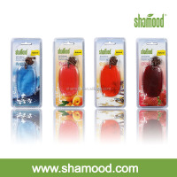 502000 Plastic Gel Air Freshener
