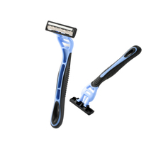 Hot Sale High quality triple blade disposable razor