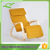cheapest homestyle wood rocking chair for sale