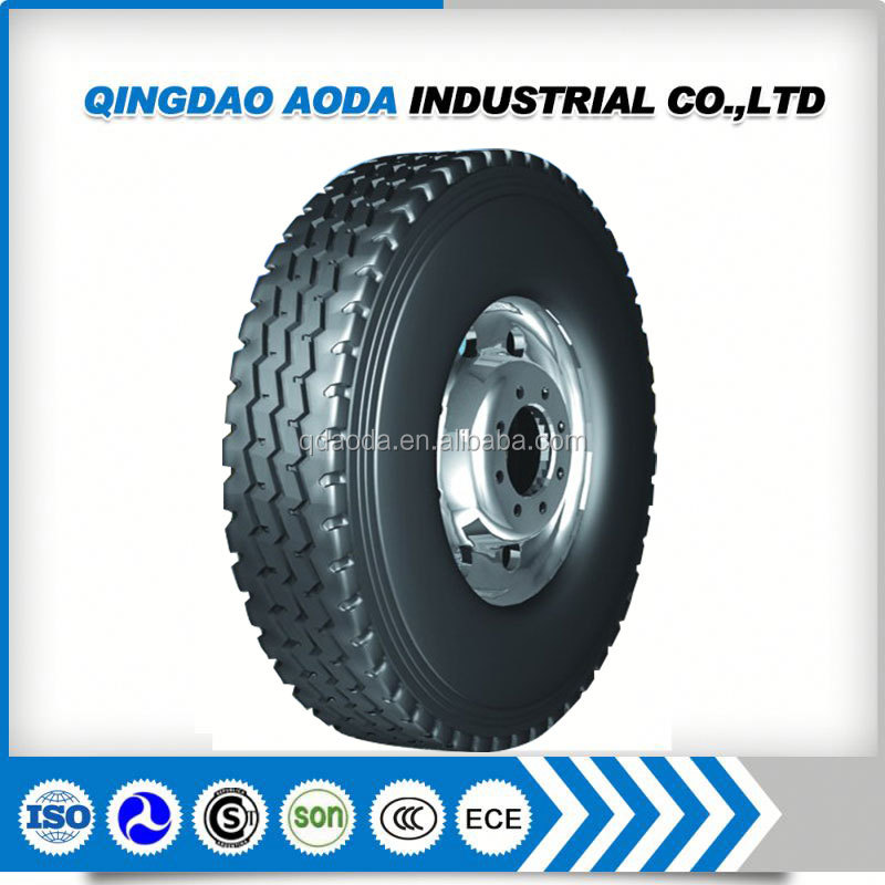 BT168 Radial BOTO Truck Tire Tyre 8.50R20 9.00R20