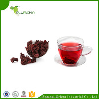 factory directly supply organic drink dried roselle red slimming tea