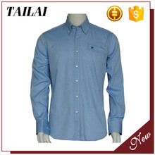 Clothes supplier High quality Cheap Men's business shirts retail