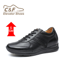 CF H71C50V012D Height Increasing Men's Casual Shoes With 6CM Taller On Sales