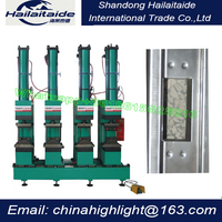 Brake Lining Rivet Machine