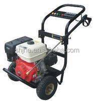 248Bar Gasoline Engine cold Water High Pressure Washers For Sale