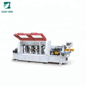 Cabinet making pvc edge banding high quality good price edge bander machine MF60B