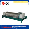 on the filter press machine use PP/steel/plastic plate