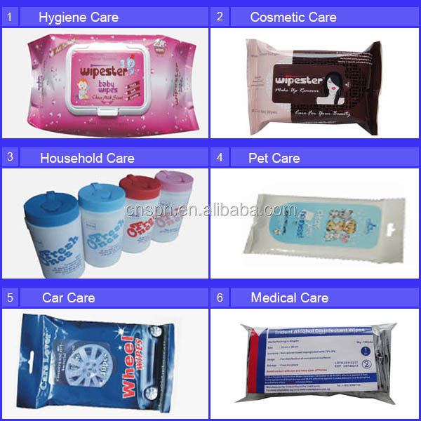 China Wet Wipes Manufacturing Mosquito Wipes Antiperspirant wet Wipes