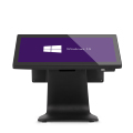 15.6 width single computer pos high quality retail payment pos terminal / pos machine