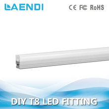 Europe Standard 4 feet T8 led light tubes smd2835 fluorescent tube light 30w