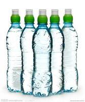 High quality mineral water