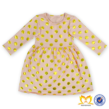 China YiWu Girls Clothing Sets Adult Baby Girl 100% Cotton Baby Dress Sets 3pcs Boutique Clothing Sets