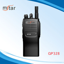 UHF VHF 512CH Digital DMR Ham Two Way Radio GP328