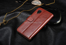 Luxury Flip Leather Case Wallet Cover Pouch Stand For LG Google Nexus 5 LG E980 D820