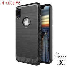 Kingkong 2017 New products Shock proof 360 degrees Protective Silicon Cover for iPhonex phone Case for iphone X case