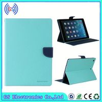 Mercury Leather Pouch Cover For Samsung Galaxy Tab Pro 8.4