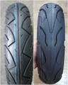 Tire for motos 3.00-10 3.50x10 scooter tire for wholesale