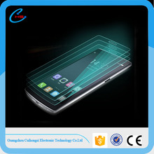 0.33mm high clear tempered glass screen protector for htc 530