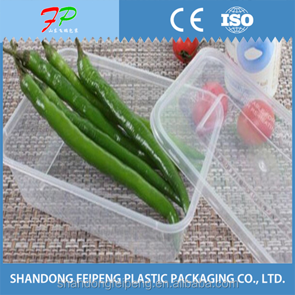 best selling Kitchen plastic storage box.Vegetable storage basket made in china