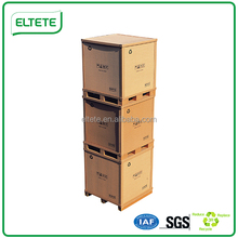 Paper pallet boxes for heavy duty machine package solely in cargo shipping