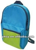 Fashion Cooler Bag For Picnic/Beautiful Backpack Cooler Bag